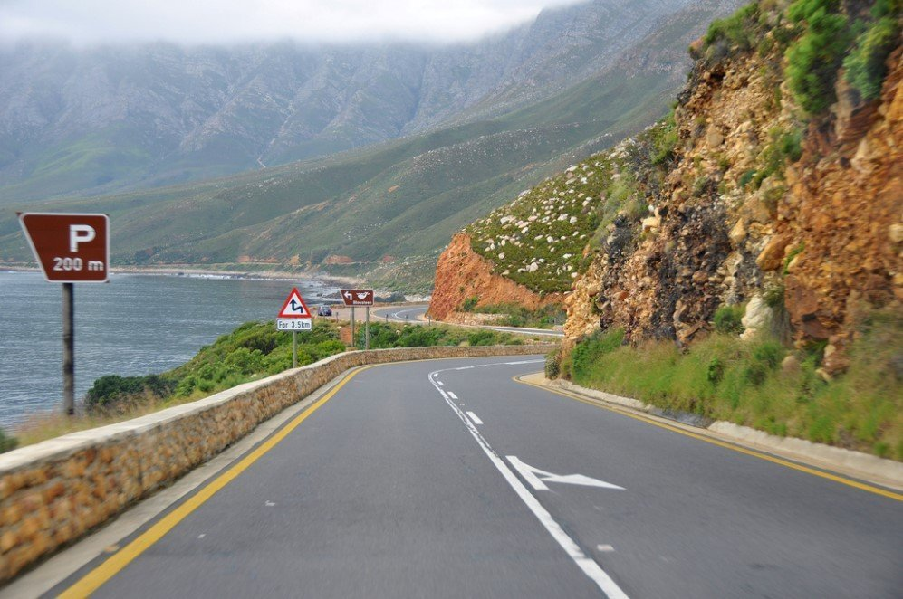 Chapman's Peak Drive, South Africa (3)