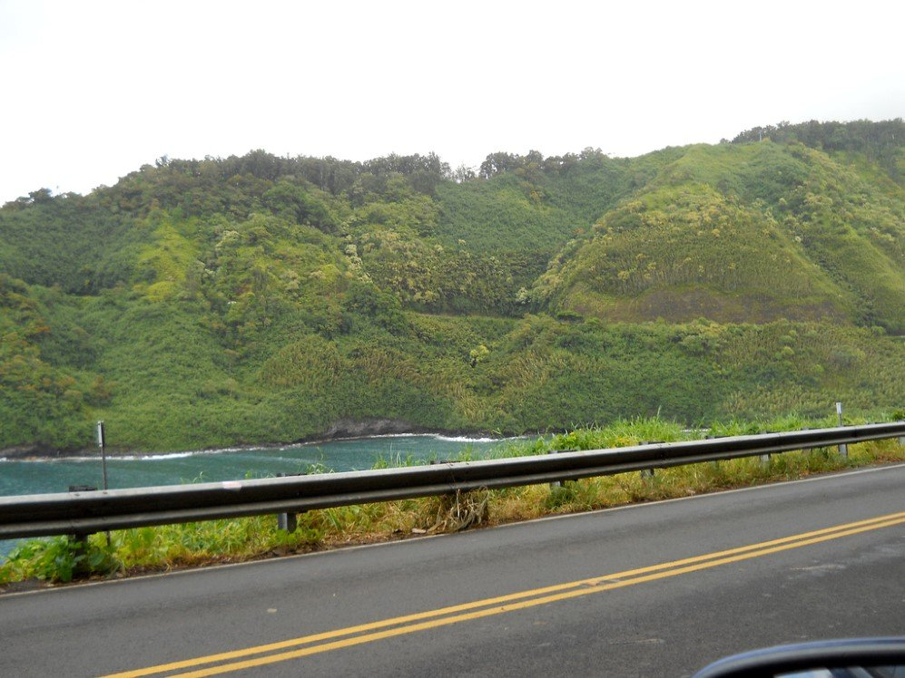 Hana Highway, Hawaii, USA (1)