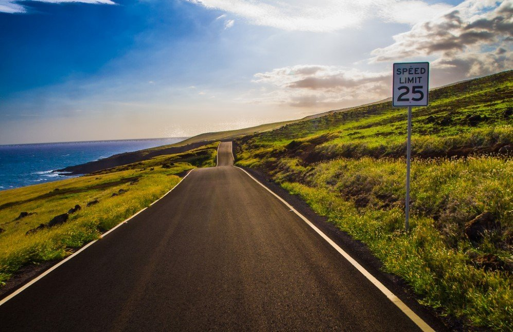 Hana Highway, Hawaii, USA (2)