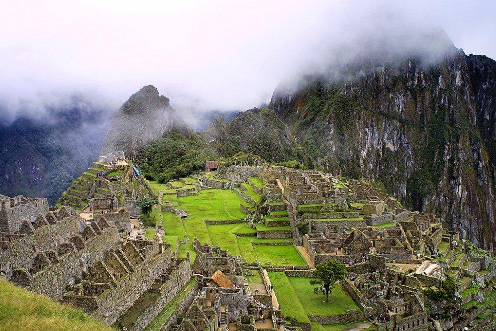 Machu Pichu (2)