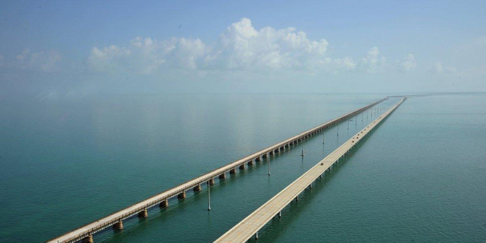 Overseas Highway, USA (2)