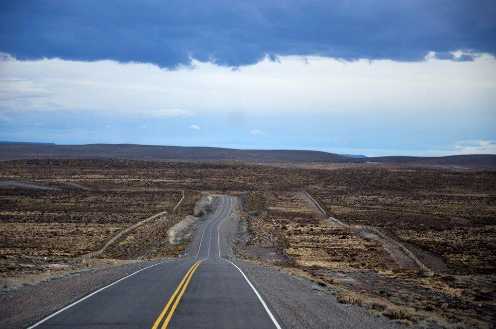 Ruta 40, Argentina (1)