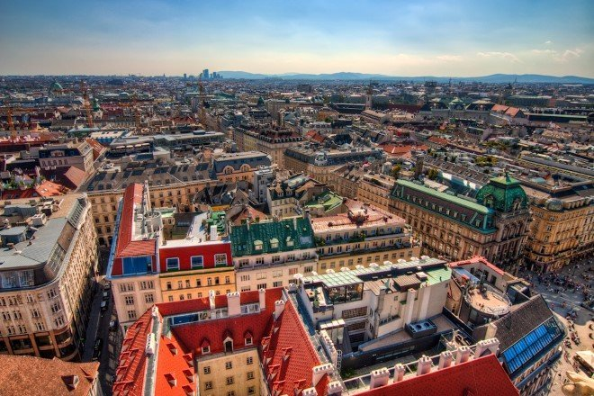 2. Vienna