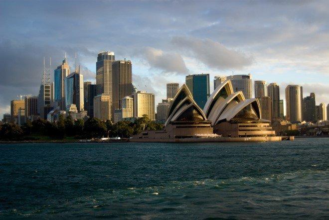 7. Sydney