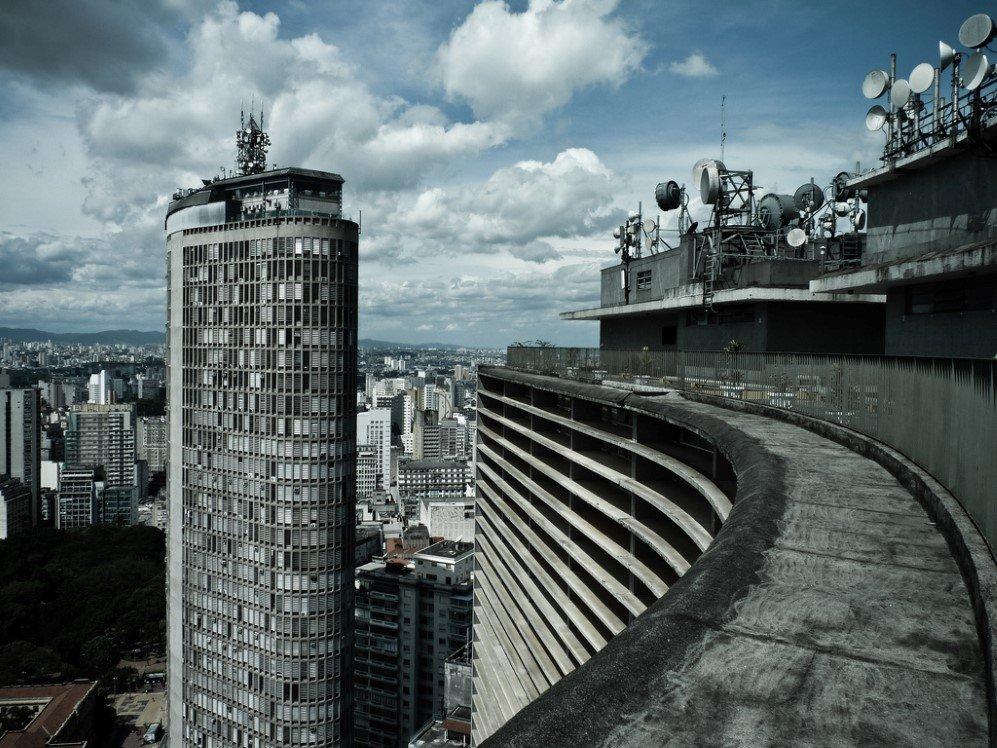 8. São Paulo, Brazil