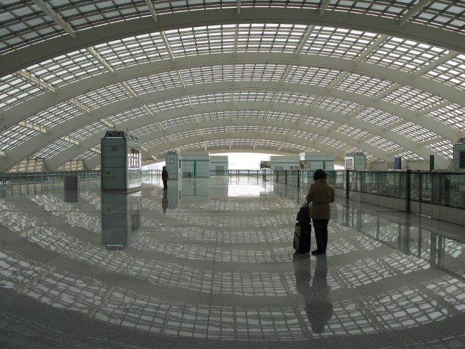 Beijing Capital International Airport (PEK) (2)