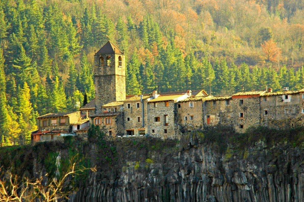 Castellfollit De La Roca, Spain (1)