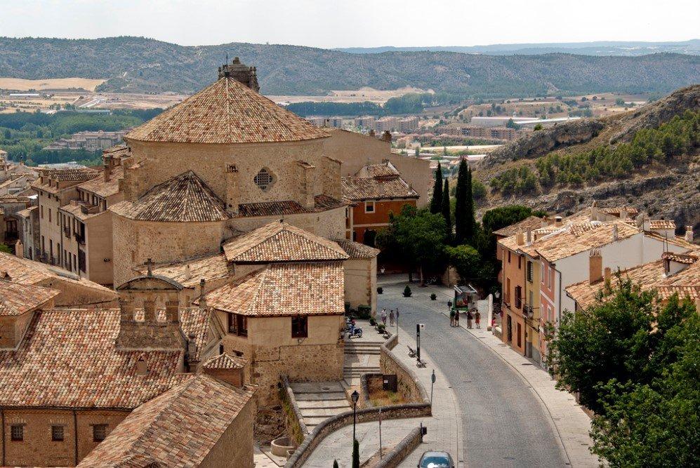 Cuenca, Spain (1)