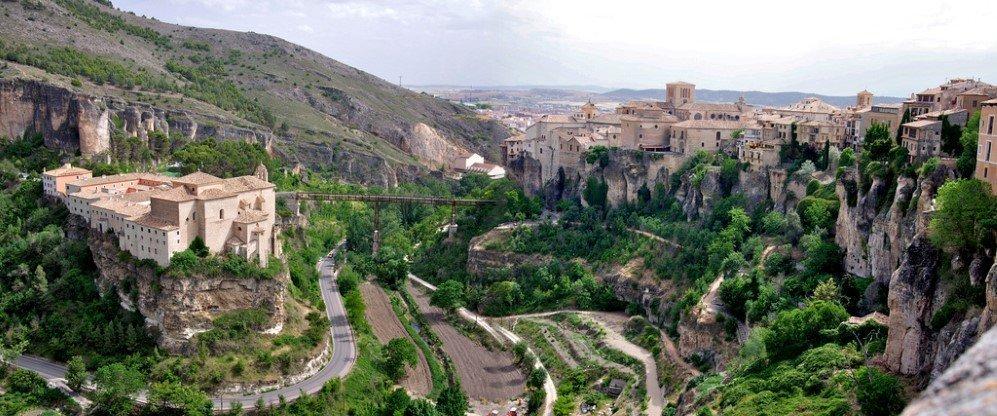 Cuenca, Spain (2)
