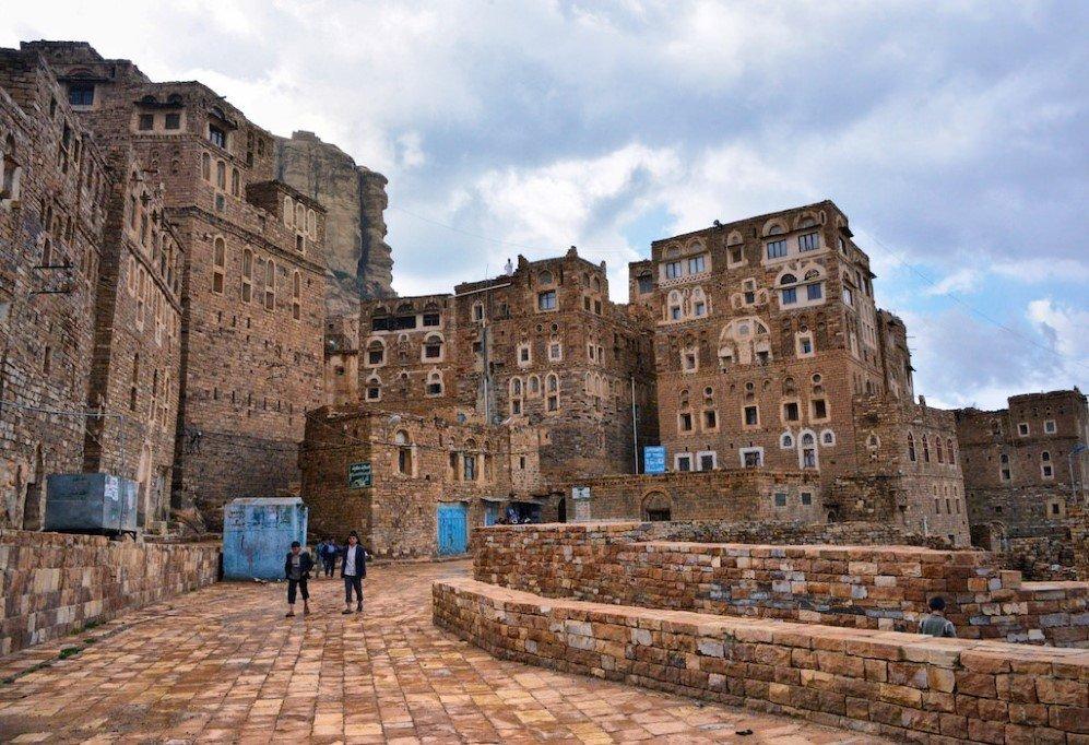 Haraz, Yemen (2)
