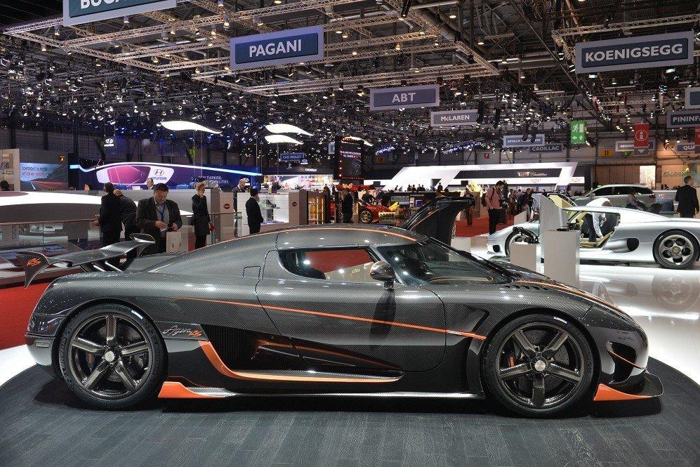 Koenigsegg Agera R (3)