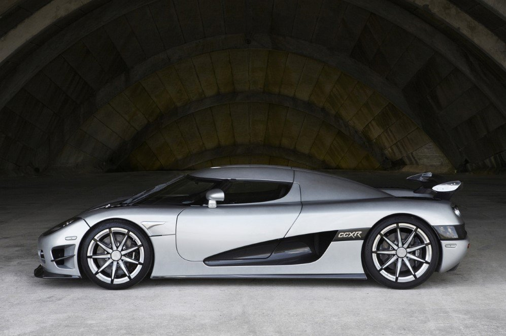 Koenigsegg CCXR (3)