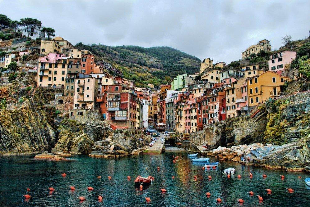 Riomaggiore, Italy (2)