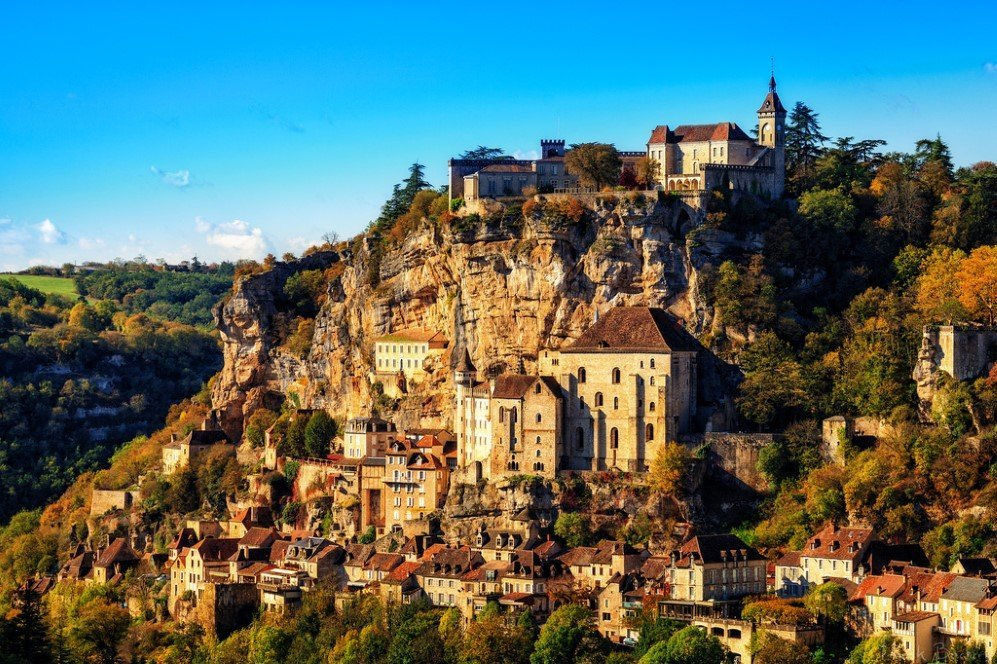 Rocamadour, France (2)