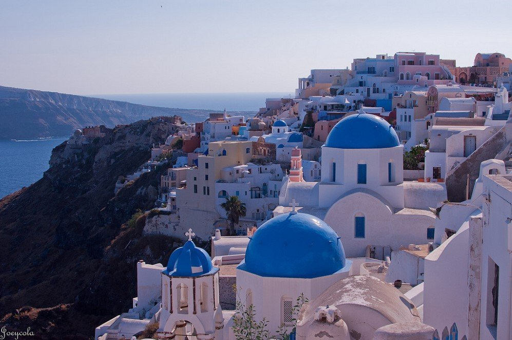 Santorini, Greece (1)