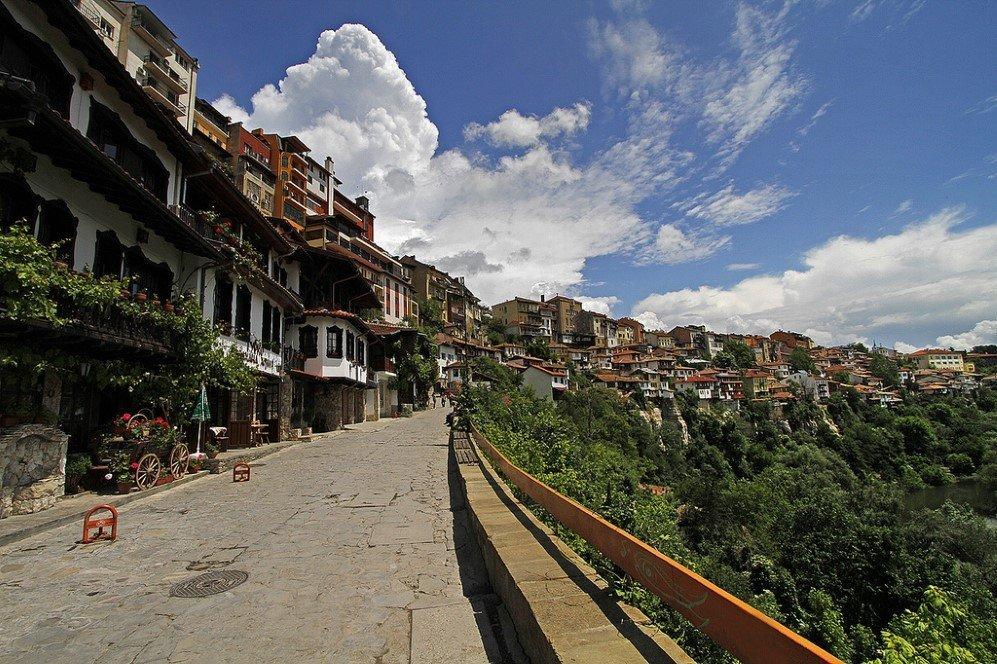 Veliko Tarnovo, Bulgaria (2)