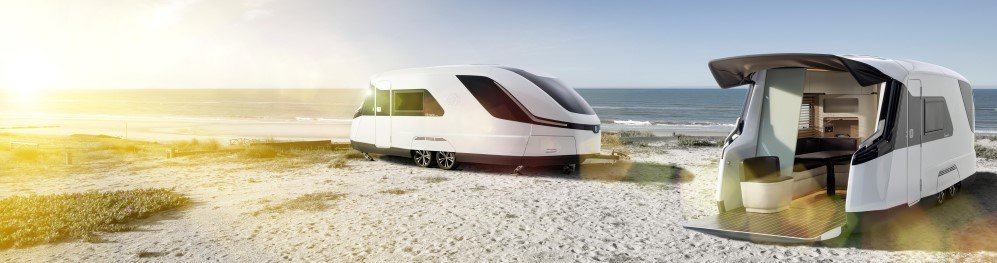 Yacht Inspired Caravisio Caravan Concept (11)
