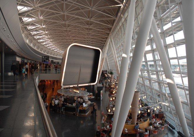 Zurich Airport (ZRH) (2)