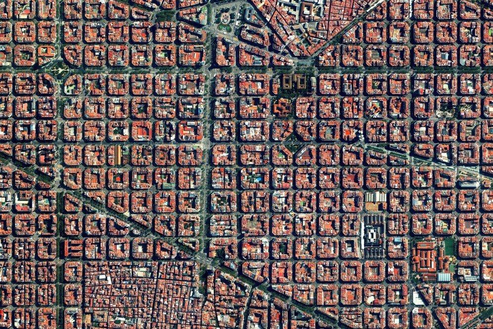 Barcelona, Spain!