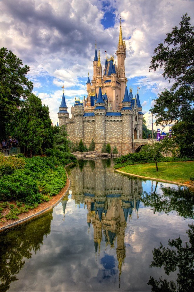 Walt Disney World, Bay Lake, Florida