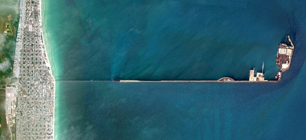 World's Longest Pier