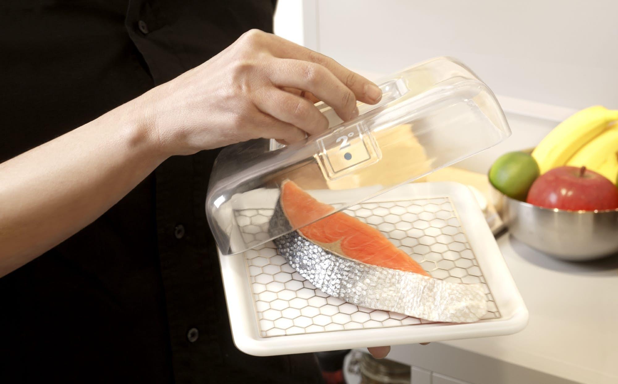 Ikea concept kitchen 2025 reveals how future 39 s kitchen for Concept ikea