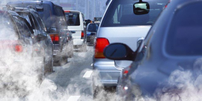 Recent research indicates that air pollution is causing a significant cognitive decline