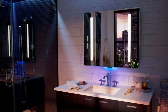 Kohler S Numi 2 0 Voice Controlled Smart Toilet Will Cost