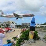 Princess Juliana Airport, Caribbean