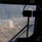 Tenzing Hillary Airport, Lukla Nepal