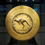 Worlds Biggest Gold Coin
