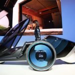 """""""TOYOTA FV2 CONCEPT"""" – The Car of the Future"""