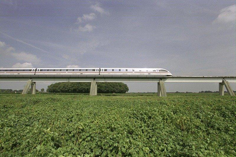 6 Germany, Top Ten Longest Railway Networks of the World