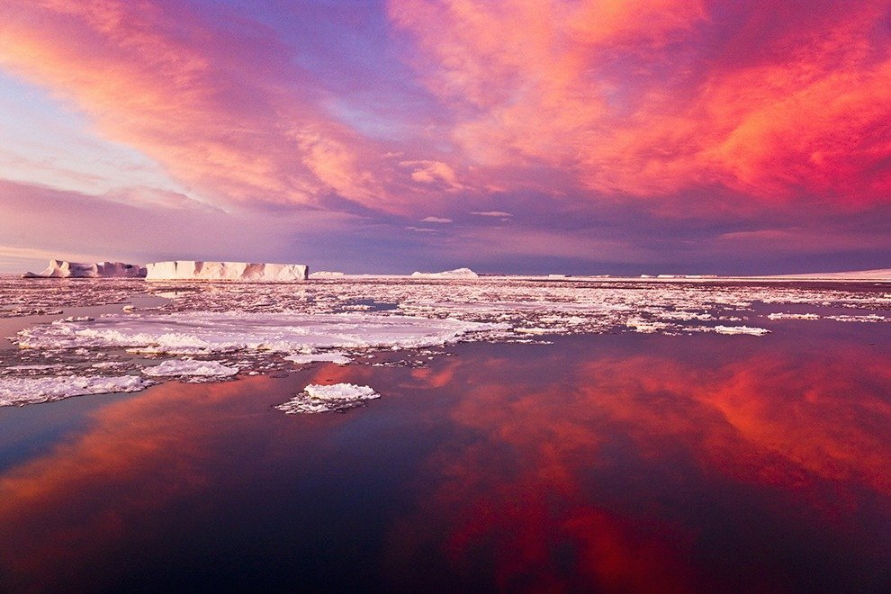 Antarctica, Beautiful