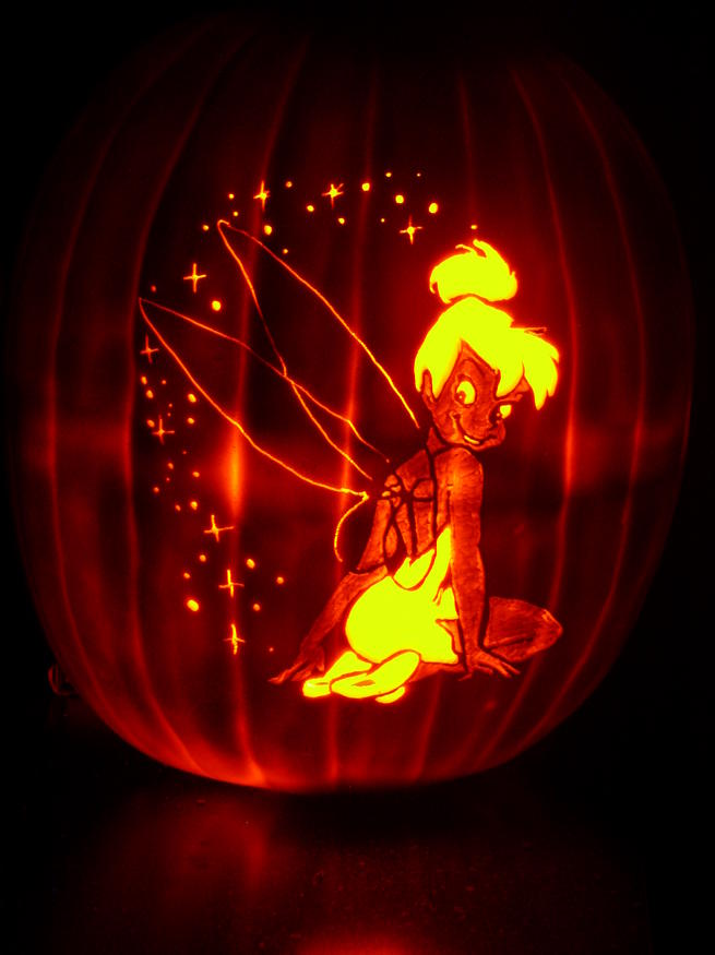 Cool and creative Pumpkin Carving