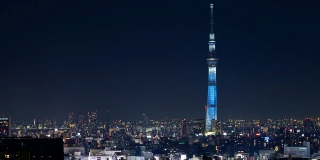 Top 7 Worlds Tallest Towers Featured