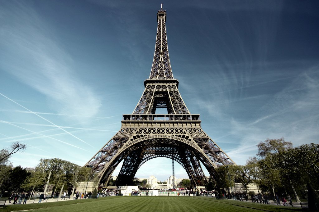 10. France World's Ten Most Clean Countries