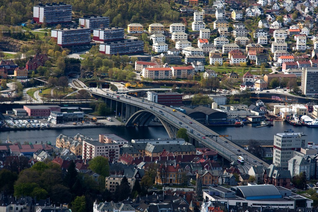 3. Norway World's Ten Most Clean Countries