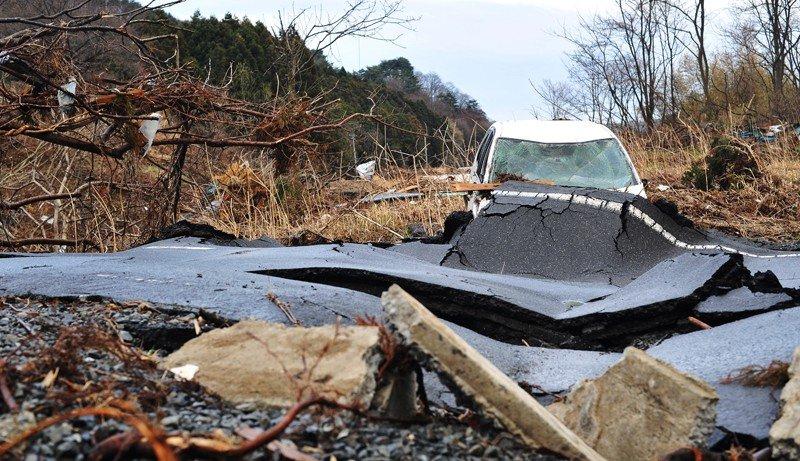 4 East Coast of Honshu, Japan Ten Most Deadliest and Destructive Earthquakes Since 1900