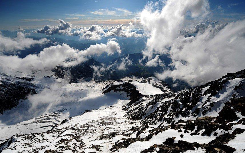 4. Mont Blanc Top Ten Killer Mountains of the World