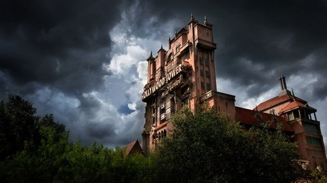 5. Disney's Hollywood Studios, Orlando, Florida
