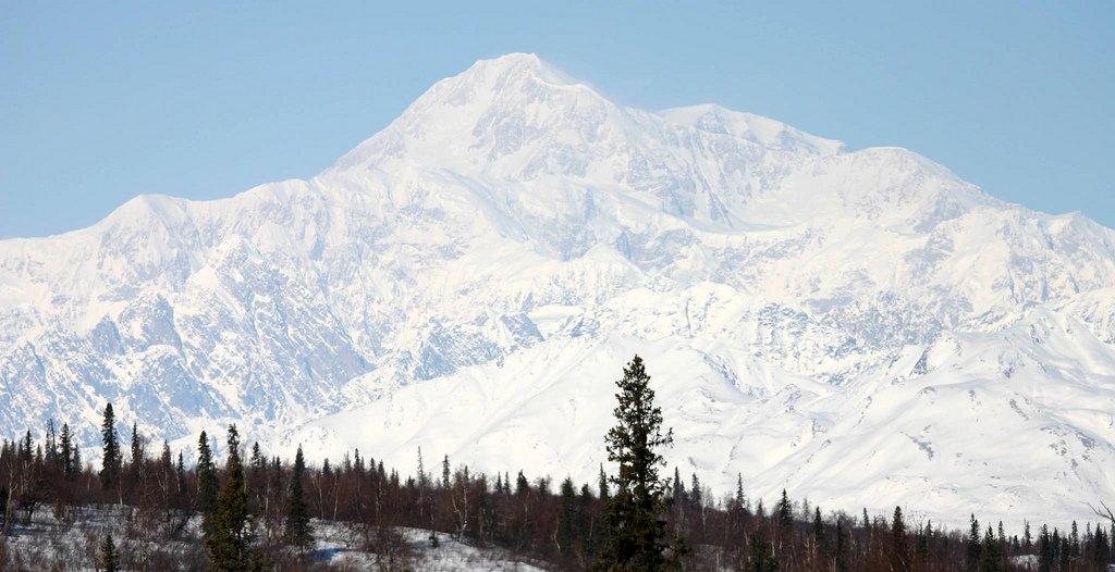 9. Mount McKinley (Denali) Top Ten Killer Mountains of the World