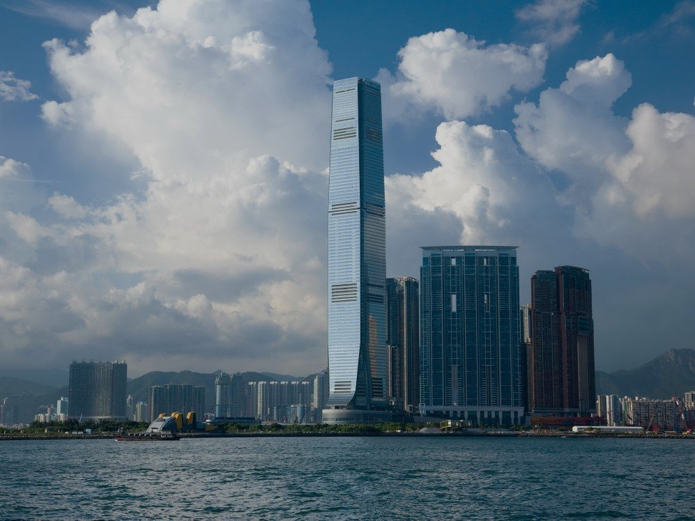 International Commerce Centre, Hong Kong (1)