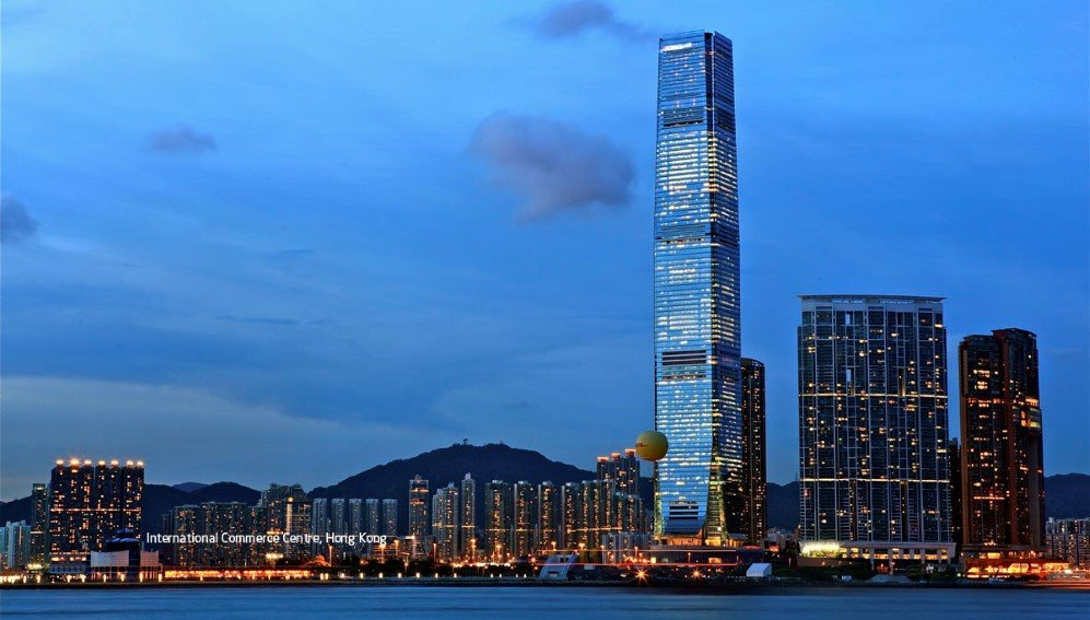 International Commerce Centre, Hong Kong (2)
