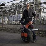 RYNO Motorcycle