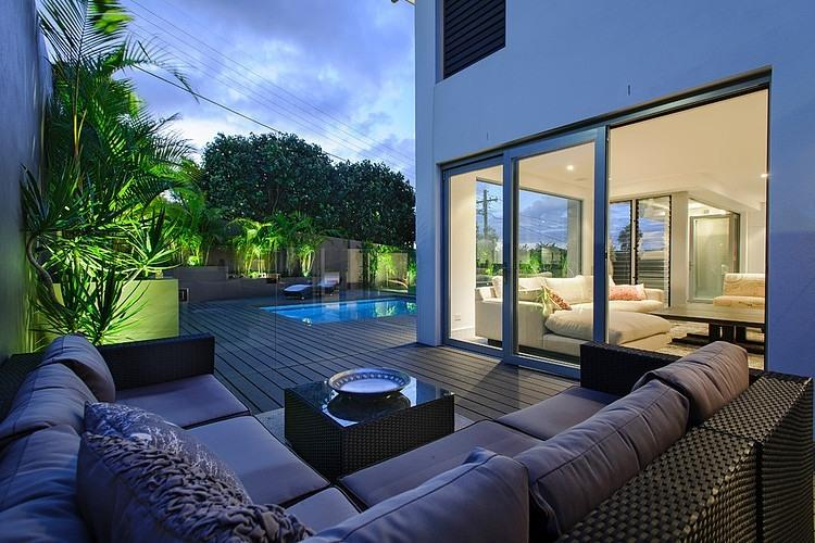 Stunning Contemporary House by Capital Building Sydney, Australia