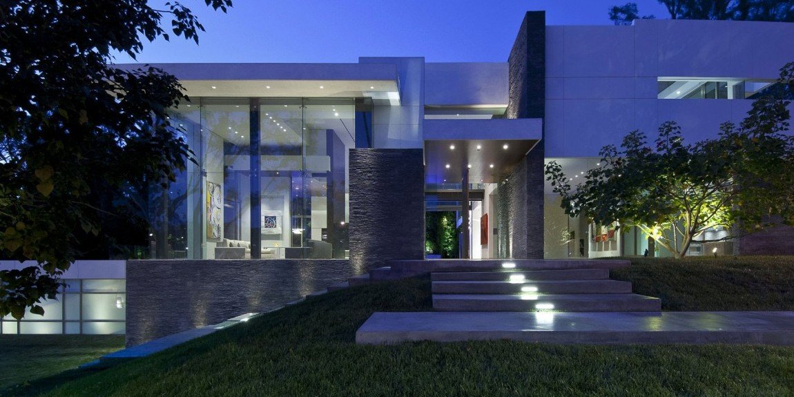 The Best 3D House at Beverly Hills