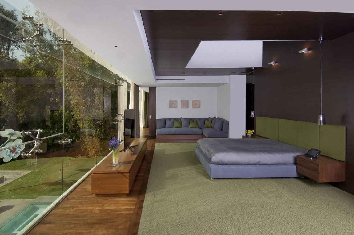 The Best 3D House at Beverly Hills (2)