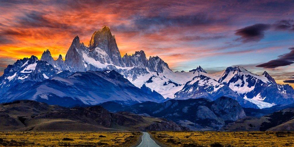 Top Ten Killer Mountains of the World