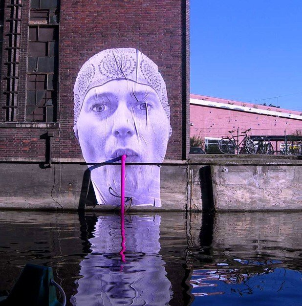 Berlin Germany (3) Best Places To Witness Some Amazing Pieces of Street Art